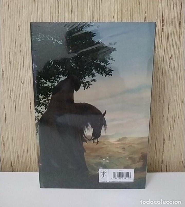 Libros: Libro Tolkien - Cuentos Inconclusos Númenor Tierra Media - Minotauro señor de los anillos el hobbit - Foto 2 - 278195073