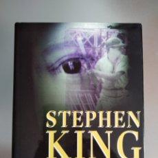 Libros: STEPHEN KING LA CHICA QUE AMABA A TOM GORDON. Lote 278617688