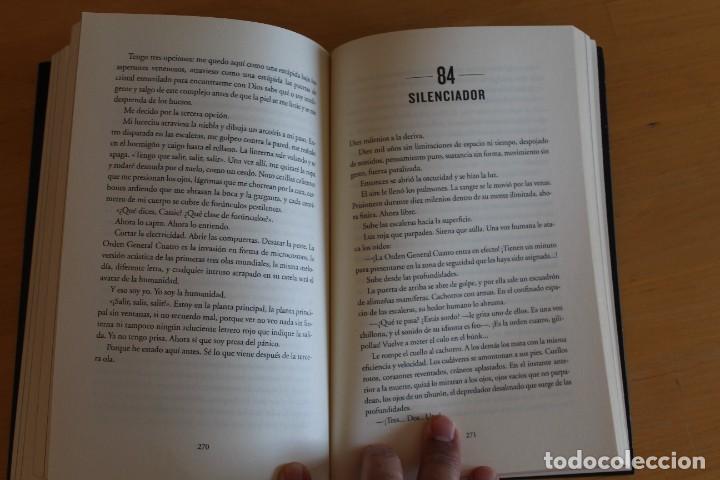 Libros: Rick Yancey - LA ÚLTIMA ESTRELLA - Ed. RBA - 2016 - 340 páginas - 14x22cm - Foto 3 - 284388958