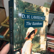 Libros: D. H. LAWRENCE: THE RAINBOW. Lote 287790513