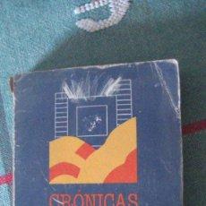 Libri: CRÓNICAS MARCIANAS. PRÓLOGO DE JORGE LUIS BORGES. BRADBURY, RAY.. Lote 288207258