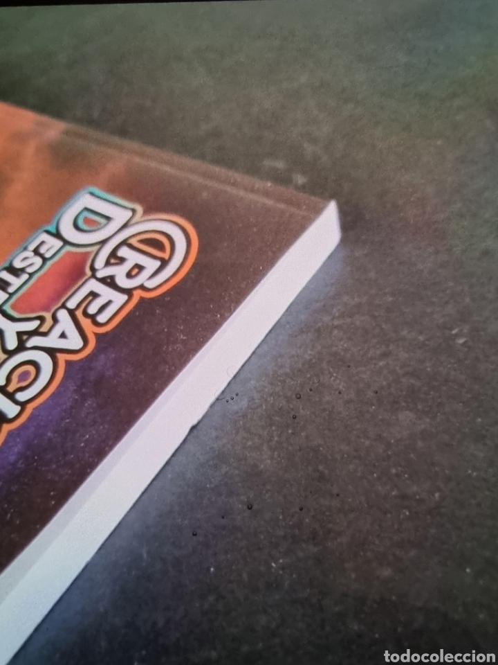 Libros: Creación y Destrucción, Cristian Hernández, como nuevo, nunca usado. - Foto 3 - 288576123