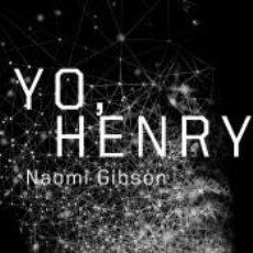 Libros: YO, HENRY. Lote 288633973