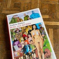 Libros: BRILLA MAR DEL EDÉN - GALAXIA GUTENBERG (2014) ENVÍO GRATIS. Lote 290793373