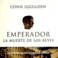 Libros: EMPERADOR II.. Lote 293420288