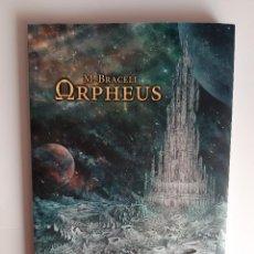 Libros: ORPHEUS M. BRACELI. Lote 295985138