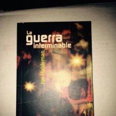 Libros: LA GUERRA INTERMINABLE. Lote 295987418