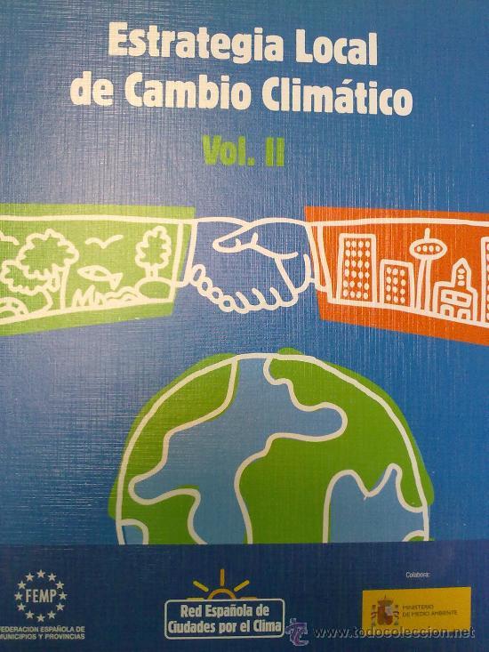 Libros: ESTRATEGIA LOCAL DE CAMBIO CLIMATICO - Foto 6 - 33352129