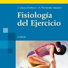 Libros: FISIOLOGIA DEL EJERCICIO EDITORIAL MÉDICA PANAMERICANA, S.A.. Lote 95267139