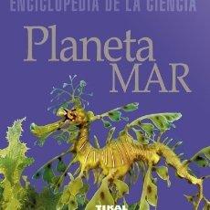 Libros: PLANETA MAR TIKAL EDICIONES. Lote 103764127