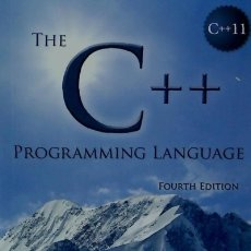Libros: THE C++ PROGRAMMING LANGUAGE 4TH EDITION ADDISON-WESLEY. Lote 104281980