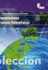 INSTALACIONES SOLARES FOTOVOLTAICAS (Libros Nuevos - Ciencias Manuales y Oficios - Ciencias Naturales)