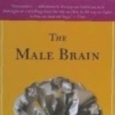 Libros: THE MALE BRAIN. Lote 71007390