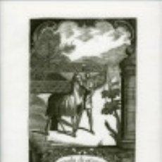 Libros: ESCUELA DE A CAVALLO EDITORIAL ALMUZARA. Lote 70673938
