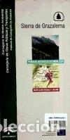 SIERRA DE GRAZALEMA P.N. 1:35.000 (Libros Nuevos - Ciencias Manuales y Oficios - Ciencias Naturales)