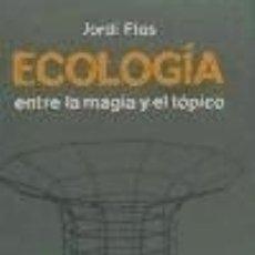 Libros: ECOLOGÍA EDITORIAL OMEGA. Lote 70881675