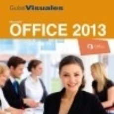 Libros: OFFICE 2013. Lote 128227166