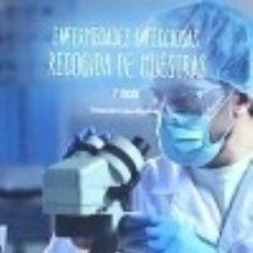 Libros: ENFERMEDADES INFECCIOSAS. RECOGIDA DE MUESTRAS-7ª EDICIÓN. Lote 139516006
