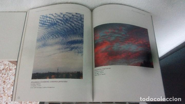 Libros: LAS NUBES, LAS MARAVILLOSAS NUBES CAZADORES DE NUBES FOTOGRAFIAS DE NUBES MINISTERIO MEDIO AMBIENTE - Foto 2 - 139614174