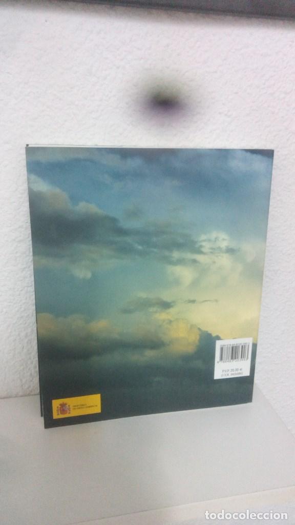 Libros: LAS NUBES, LAS MARAVILLOSAS NUBES CAZADORES DE NUBES FOTOGRAFIAS DE NUBES MINISTERIO MEDIO AMBIENTE - Foto 3 - 139614174