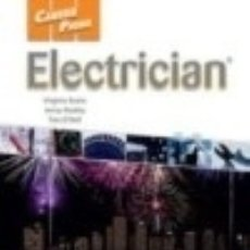 Libros: ELECTRICIAN STUDENT'S BOOK. Lote 139977908