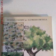 Libros: EL BOSQUE MEDITERRANEO. Lote 140087794