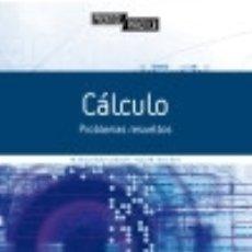 Libros: PRENTICE PRÁCTICA: CÁLCULO. PROBLEMÁS RESULTADOS. Lote 140124344