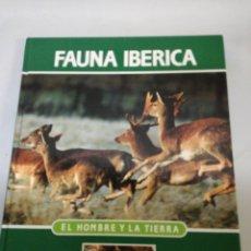Libros: EL HOMBRE Y LA TIERRA TOMO 1. Lote 142814658