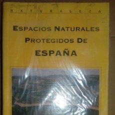 Libros: INCAFO ESPACIOS NATURALES. Lote 153446622