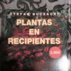 Libros: LIBRO JARDINERIAHIERBAS DE JARDÍN. Lote 155530558