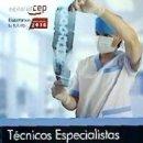 Libros: TÉCNICOS ESPECIALISTAS EN RADIODIAGNÓSTICO. SERVICIO ANDALUZ DE SALUD (SAS). TEMARIO ESPECÍFICO.. Lote 160801686