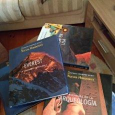 Libros: NATIONAL GEOGRAFIC. Lote 165675214
