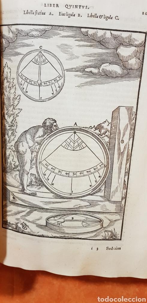 Libros: DE RE METALICA LIBRI XII,NUMERADO,999 EJEMPLARES. - Foto 9 - 168501256