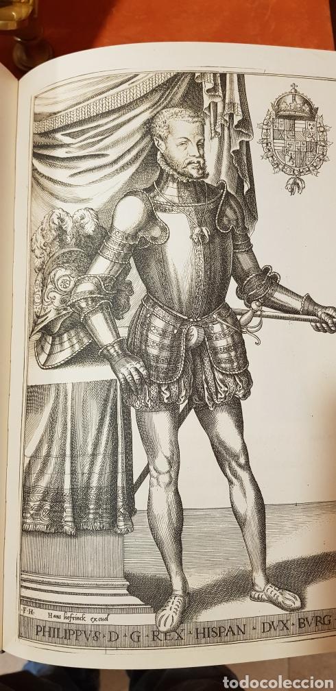 Libros: DE RE METALICA LIBRI XII,NUMERADO,999 EJEMPLARES. - Foto 17 - 168501256
