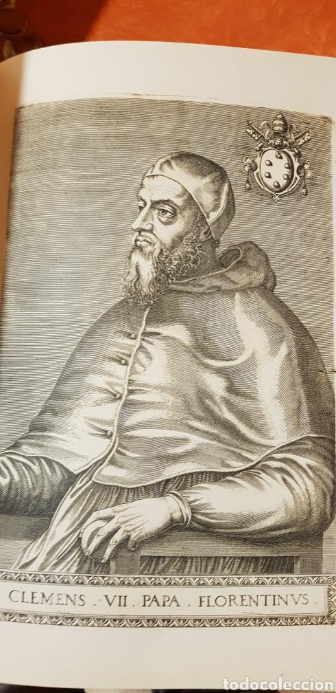 Libros: DE RE METALICA LIBRI XII,NUMERADO,999 EJEMPLARES. - Foto 18 - 168501256