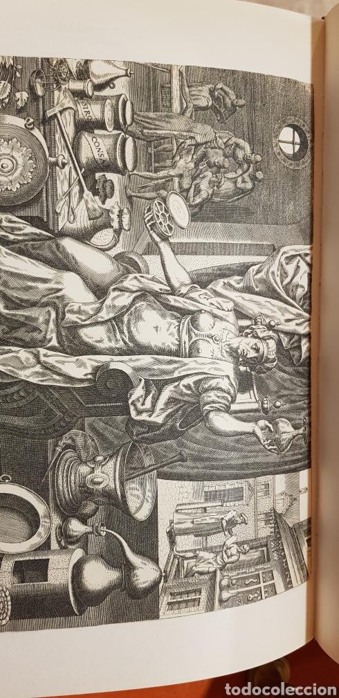 Libros: DE RE METALICA LIBRI XII,NUMERADO,999 EJEMPLARES. - Foto 19 - 168501256