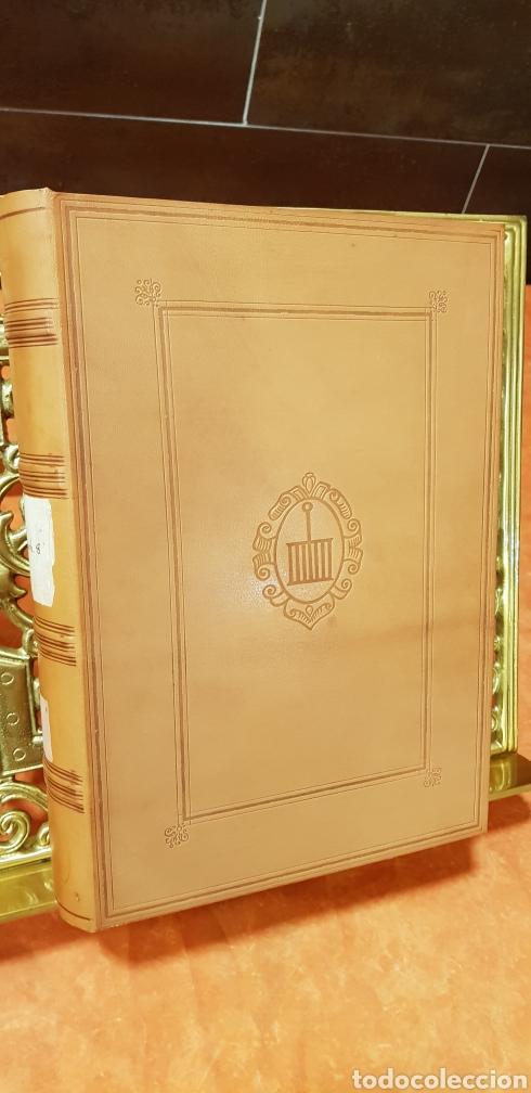 Libros: DE RE METALICA LIBRI XII,NUMERADO,999 EJEMPLARES. - Foto 2 - 168501256