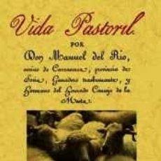 Livres: VIDA PASTORIL. Lote 175015169