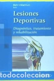LESIONES DEPORTIVAS. GUÍA CLÍNICA (Libros Nuevos - Ciencias Manuales y Oficios - Ciencias Naturales)