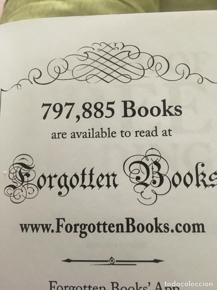 Libros: THE ROYAL BOTÁNICA GARDEN , KEW - Foto 2 - 182753781