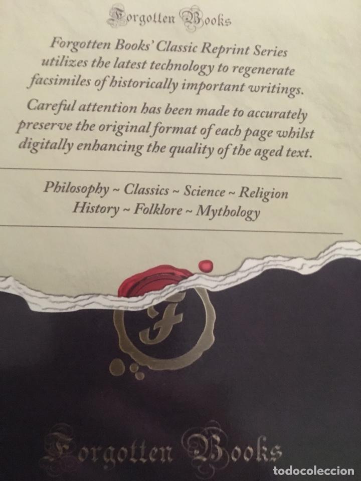 Libros: THE ROYAL BOTÁNICA GARDEN , KEW - Foto 3 - 182753781