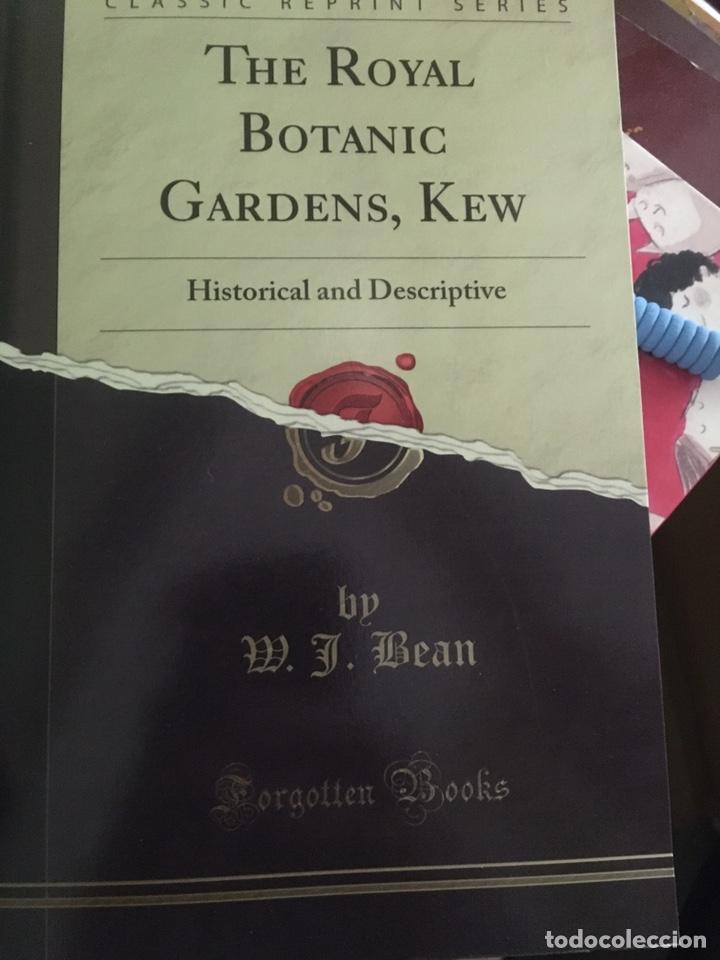 THE ROYAL BOTÁNICA GARDEN , KEW (Libros Nuevos - Ciencias Manuales y Oficios - Ciencias Naturales)