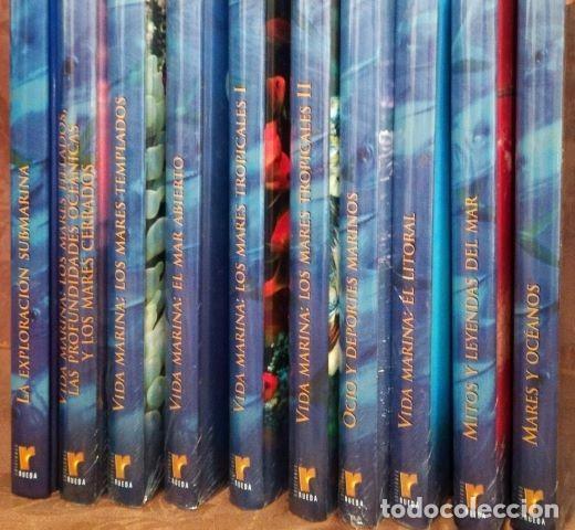 Libros: EL MUNDO SUBMARINO - Foto 4 - 204517395