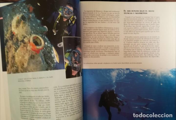 Libros: EL MUNDO SUBMARINO - Foto 5 - 204517395