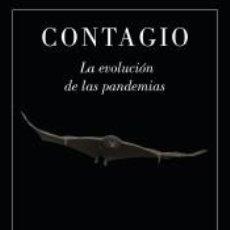 Libros: CONTAGIO. Lote 206490371