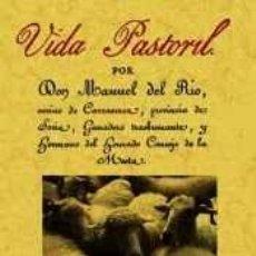 Libros: VIDA PASTORIL. Lote 206940488