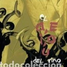 Libros: EL A, E, I, O, U DEL VINO. Lote 211666621