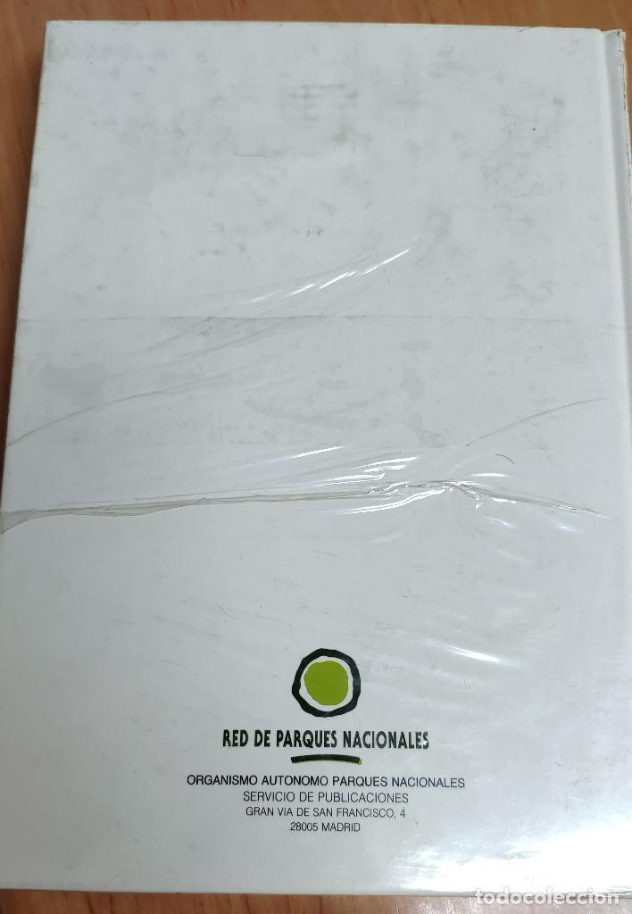 Libros: Parque Nacional Garajonay - Foto 2 - 217408570