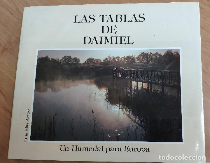 LAS TABLAS DE DAIMIEL (Libros Nuevos - Ciencias Manuales y Oficios - Ciencias Naturales)