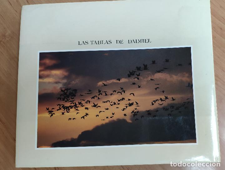 Libros: Las Tablas de Daimiel - Foto 2 - 217409171